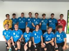 1a31386f Endnu en landsholdsspiller i Rudersdal håndbold - Tillykke Lucas.