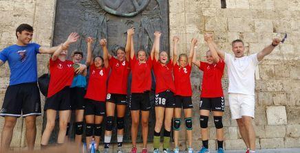 d15c2dd4751d U14 pigerne vinder i Teramo